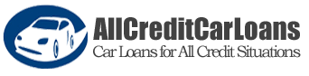 All Credit Car Loans – California Logo